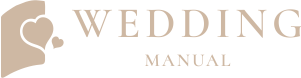 The Wedding Manual Logo