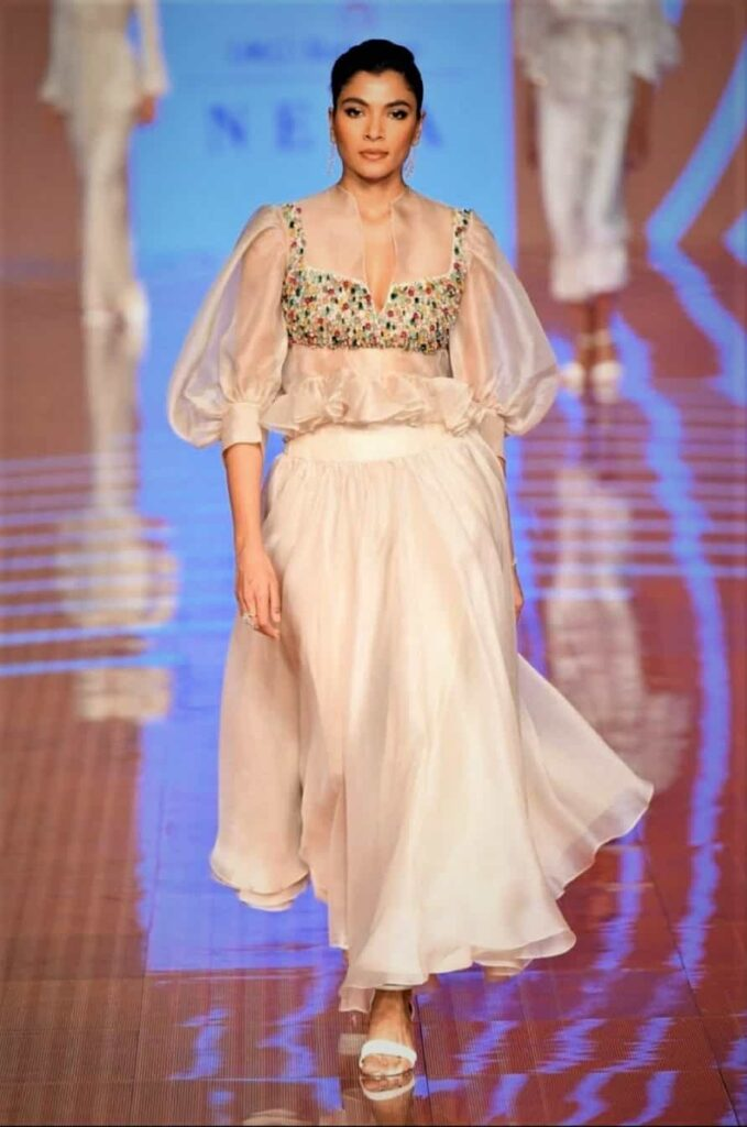 bridesmaid dresses for Indian wedding