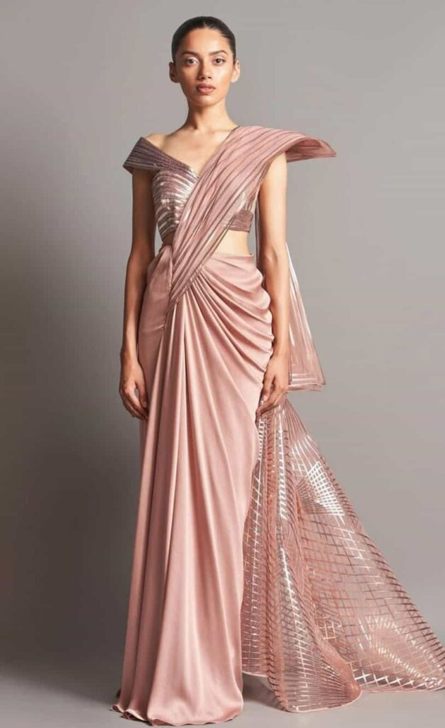 sangeet outfits for bridesmaids